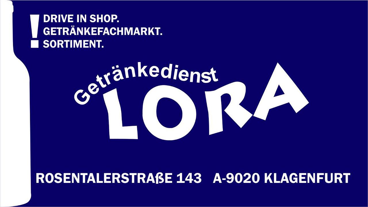 Getränkedienst Lora
