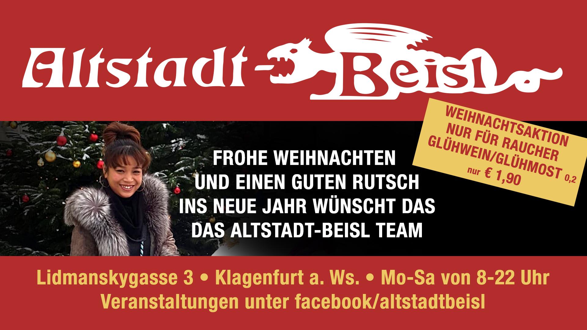 Altstadt-Beisl Klagenfurt