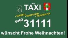 taxi 31111