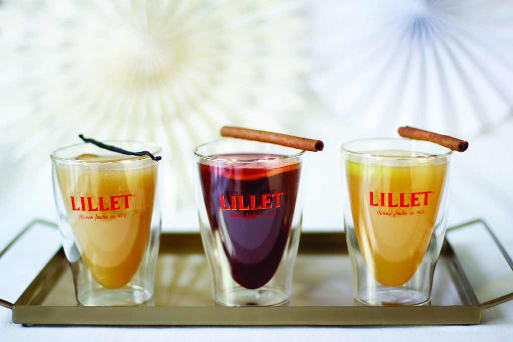 LILLET-Hot-Punches